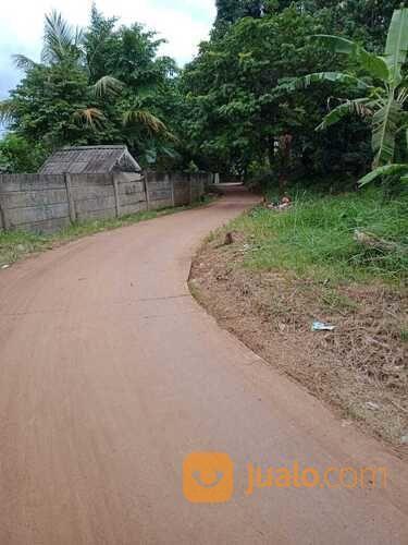 Tanah Hook Di Jl Telkom Gang Macem Bagus To Bikin Rumah Leluasa (29429876) di Kota Bekasi