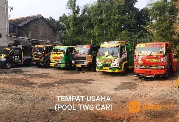 Jasa Kirim Mobil Dari Jakarta Tujuan Kupang Via Kapal Kontainer (29434421) di Kota Jakarta Selatan
