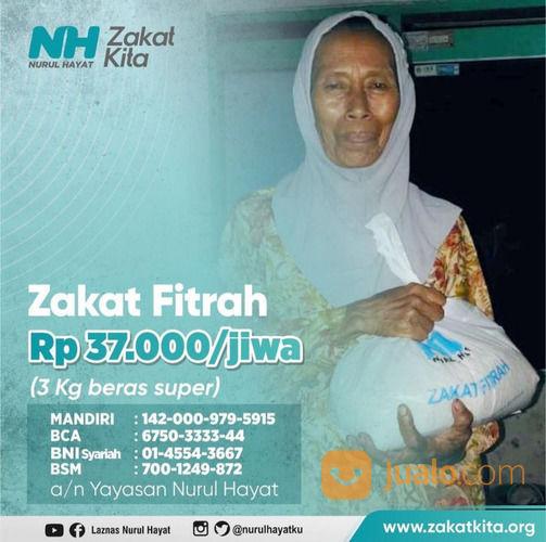 Zakat Fitrah Amanah (29437292) di Kota Surabaya