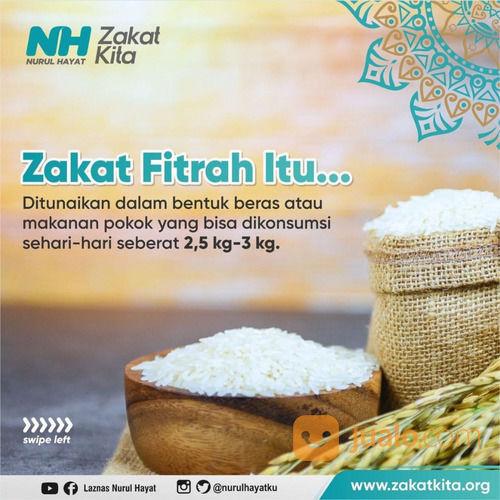 Zakat Fitrah Amanah (29437294) di Kota Surabaya