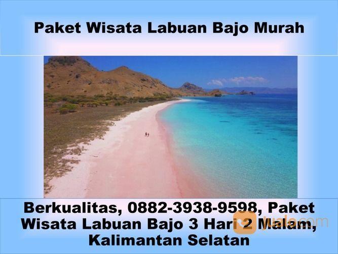 Terjangkau, 0882-3938-9598, Paket Tour Labuan Bajo Komodo, Aceh (29437967) di Kota Semarang