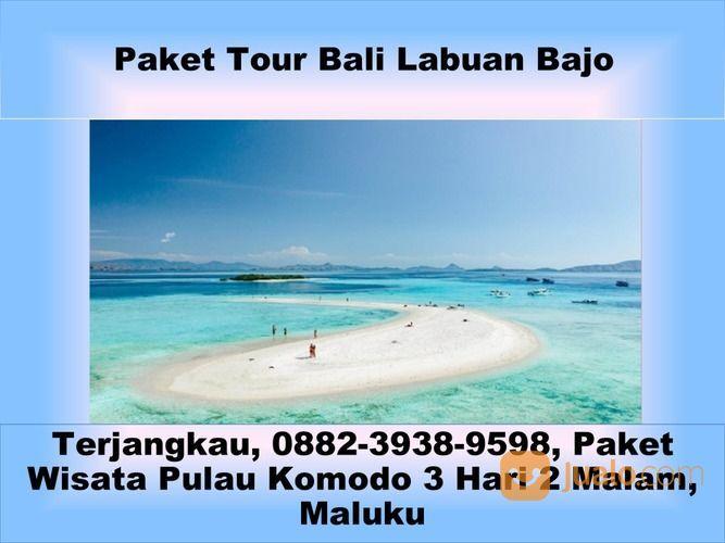 Jasa, 0882-3938-9598, Paket Tour Labuan Bajo Kapal, Bengkulu (29438051) di Kota Semarang