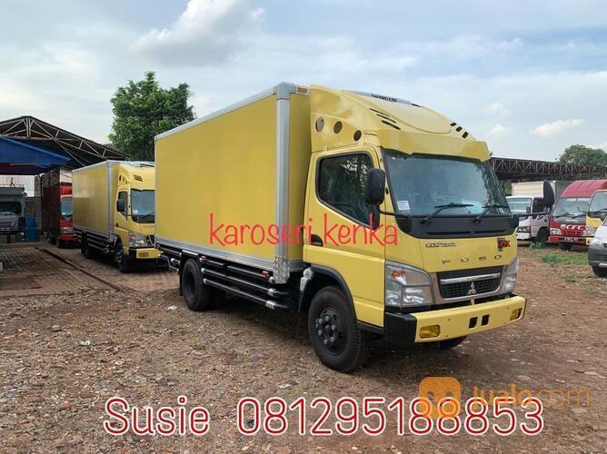 Karoseri Box Thermoking (29441323) di Kab. Bekasi