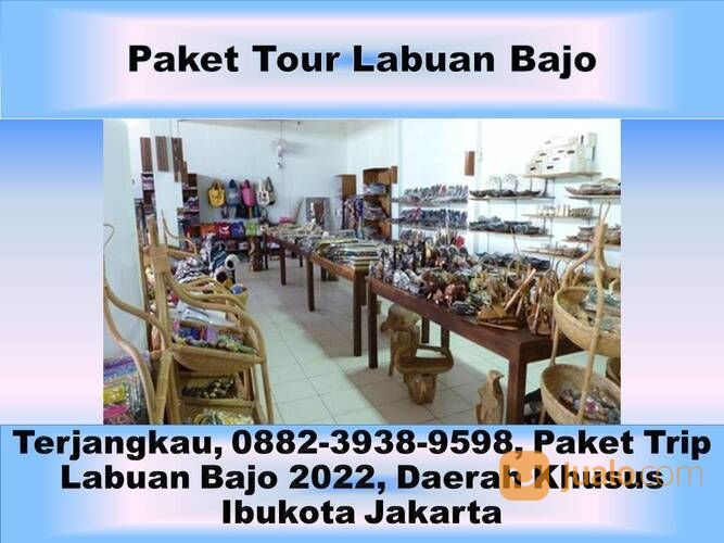 Harga, 0882-3938-9598, Paket Trip Komodo, Sulawesi Tengah (29447508) di Kota Semarang