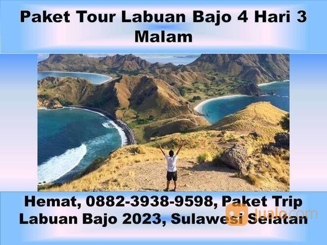 Terpercaya, 0882-3938-9598, Paket Travel Pulau Komodo, Nusa Tenggara Timur (29447525) di Kota Semarang
