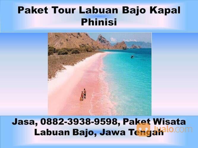 Promo, 0882-3938-9598, Paket Tour Labuan Bajo Ayana, Bali (29447531) di Kota Semarang
