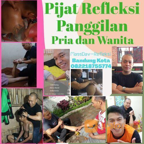 Pijat Tradisional Dan Refleksi Panggilan (29448623) di Kota Bandung