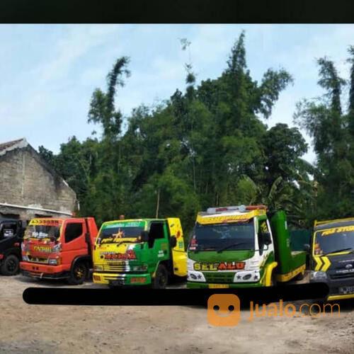 Jasa Kirim Mobil Murah Dari Jakarta Tujuan Yogyakarta Via Towing Car (29453387) di Kota Jakarta Selatan