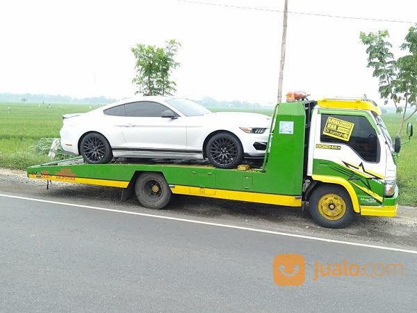 Jasa Kirim Mobil Dari Jakarta Tujuan Tegal Via Towing Car (29453394) di Kota Jakarta Selatan