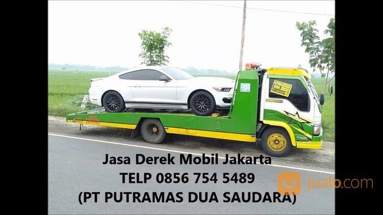 Jasa Kirim Mobil Dari Jakarta Tujuan Semarang Via Towing Car (29453441) di Kota Jakarta Selatan