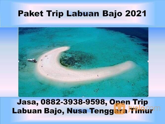 Murah, 0882-3938-9598, Paket Tour Labuan Bajo Dari Bali, Daerah Istimewa Yogyakarta (29453718) di Kota Semarang