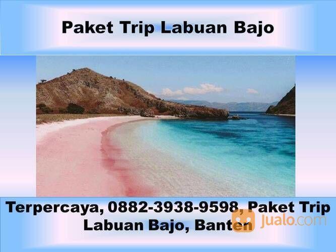 Hemat, 0882-3938-9598, Paket Tour Labuan Bajo Dari Jakarta, Jawa Timur (29453742) di Kota Semarang