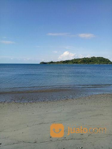 Tanah 5 Hektar Sekotong Beach Front (29455995) di Kab. Lombok Barat