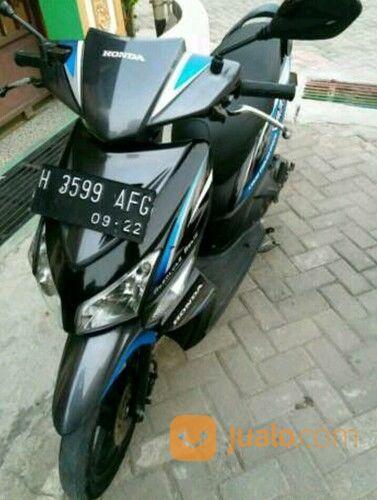 Istimewa Vario Thn 2012 Tangan Pertama Dari Baru Ss Lengkap (29459116) di Kota Semarang