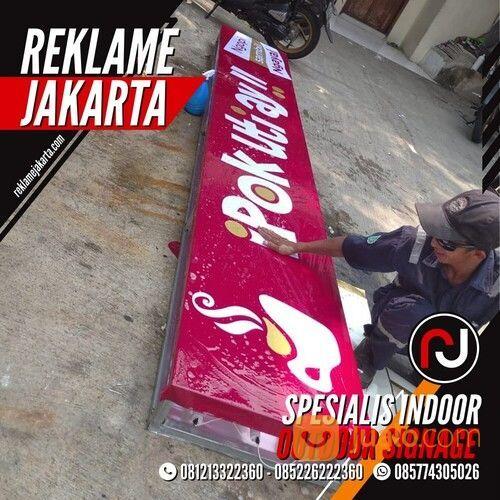 Reklame Malang - Pembuatan Billboard, Signboard, Papan Iklan (29459947) di Kab. Malang