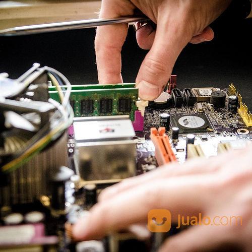 Service Komputer & laptop- Hengki gunawan (29465677) di Kota Medan
