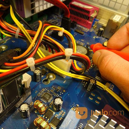 Service Komputer & laptop- Rizal (29465807) di Kota Bandung