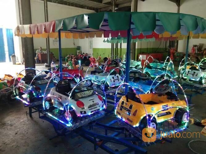 Jumbo Sale Odong Odong Mobil Full Meriah Bosku DZ (29469820) di Kab. Tulang Bawang Barat