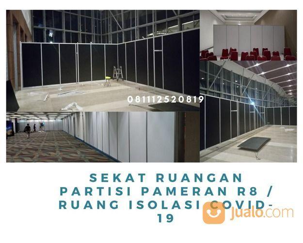 SEKAT RUANGAN DARURAT PARTISI R8   SEKAT PARTISI R8 TERMURAH KARAWANG (29470161) di Kab. Tangerang