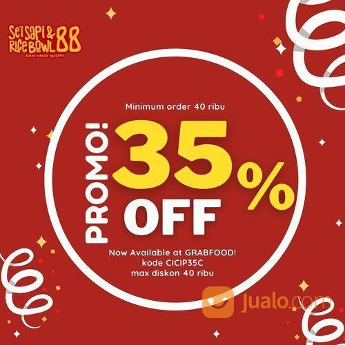 Sei Sapi 88 Available at GRABFOOD YAA!! (29470253) di Kota Jakarta Selatan