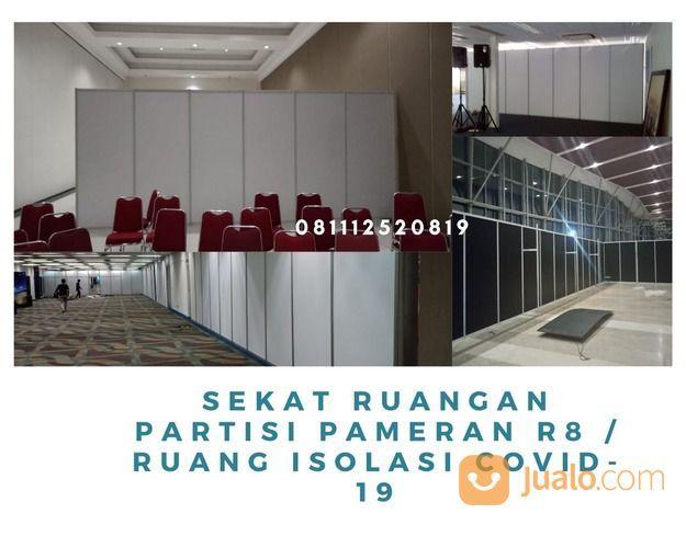SEKAT RUANGAN DARURAT PARTISI | SEKAT RUANGAN PARTISI R8 TERMURAH SEMARANG (29471229) di Kab. Tangerang