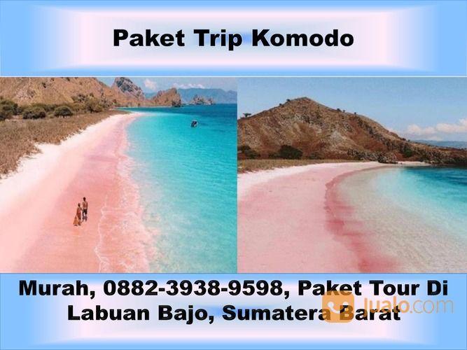 Harga, 0882-3938-9598, Paket Tour Labuan Bajo 1 Hari, Kalimantan Barat (29476258) di Kota Semarang