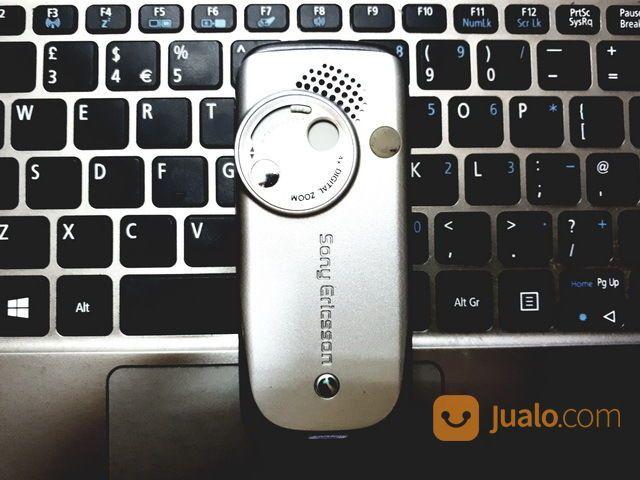 Hape Jadul Sony Ericsson K500 K500i Seken Mulus Kolektor Item (29476875) di Kota Jakarta Pusat