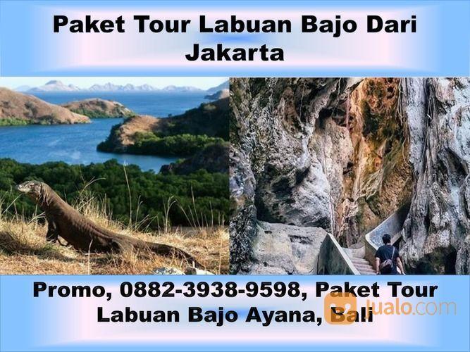 Hemat, 0882-3938-9598, Paket Liburan Ke Labuan Bajo, Sulawesi Barat (29487550) di Kota Semarang