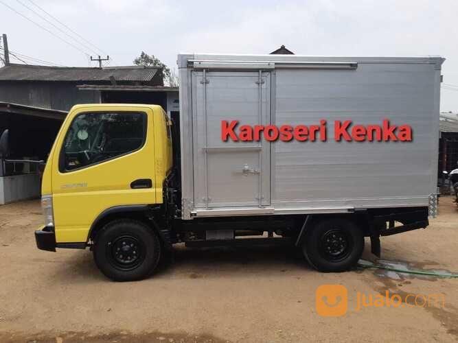 Karoseri Box Alumunium Bogor Baru (29488897) di Kab. Bekasi