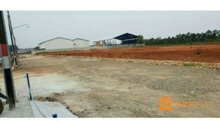 Lahan Zona Industri Dan Pergudangan (29496274) di Pasarkemis