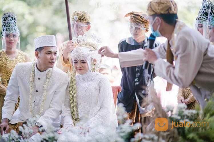 Adat Sunda Sawer Panganten Bogor (29506998) di Kab. Bogor
