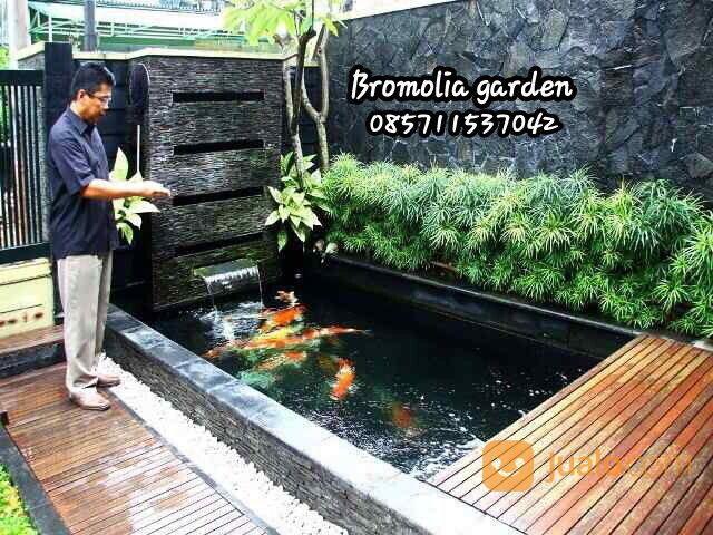 Tukang Kolam Koi Bekasi (29508925) di Kota Bekasi