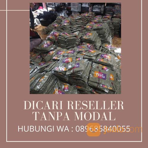 DICARI RESELLER BUSANA MUSLIM TANPA MODAL (29512050) di Kota Surabaya