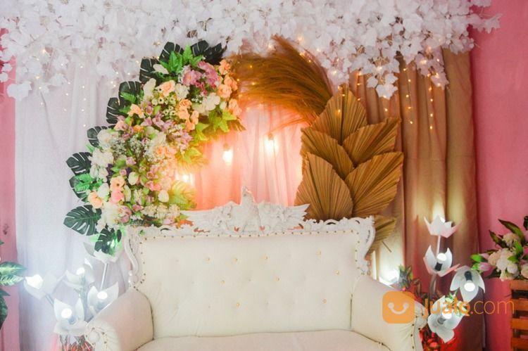 WA-0812-2535-0774 HARGA TERJANGKAU !! A Backdrop For Wedding Kalibagor (29512676) di Kab. Banyumas