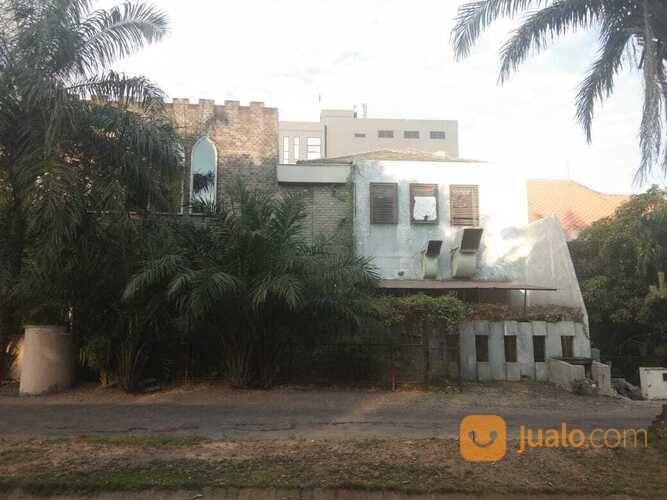 Bekas RESTO Desain UNIK Di Villa Taman Telaga HOOK Bisa NEGOO (29513290) di Kota Surabaya
