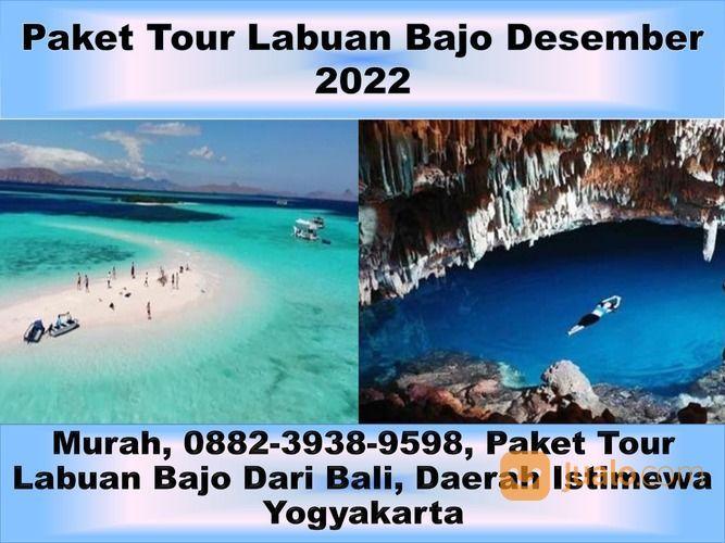 Harga , 0882-3938-9598, Jadwal Trip Labuan Bajo, Papua Barat (29513838) di Kota Semarang