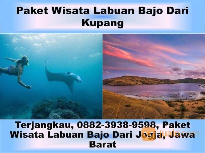 Terpercaya, 0882-3938-9598, Trip Labuan Bajo Dari Jogja, Sumatera Barat (29513862) di Kota Semarang