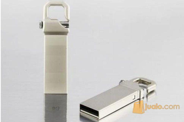 Flashdisk Metal Padlock FDMT19 | USB Metal Hook (2951960) di Kota Tangerang