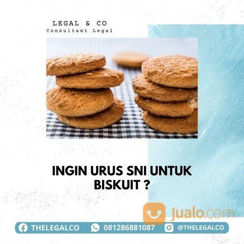 SNI BISKUIT INDONESIA (29522377) di Kota Jakarta Selatan