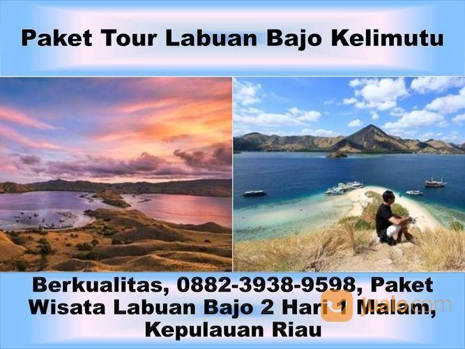 Harga , 0882-3938-9598, One Day Trip Labuan Bajo, Aceh (29525520) di Kota Semarang