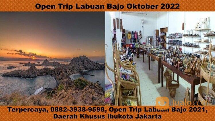 Berkualitas, 0882-3938-9598, Open Trip Labuan Bajo 1 Hari, Kalimantan Barat (29525552) di Kota Semarang