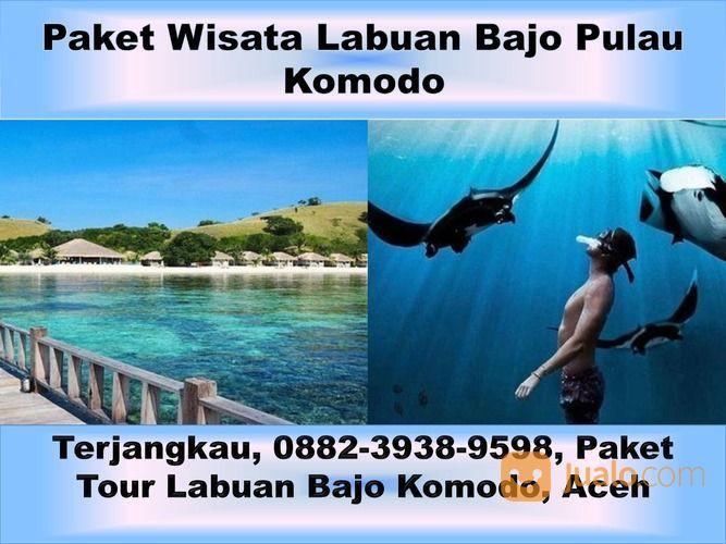 Berkualitas, 0882-3938-9598, Open Trip Labuan Bajo Dari Surabaya, Kalimantan Utara (29525575) di Kota Semarang