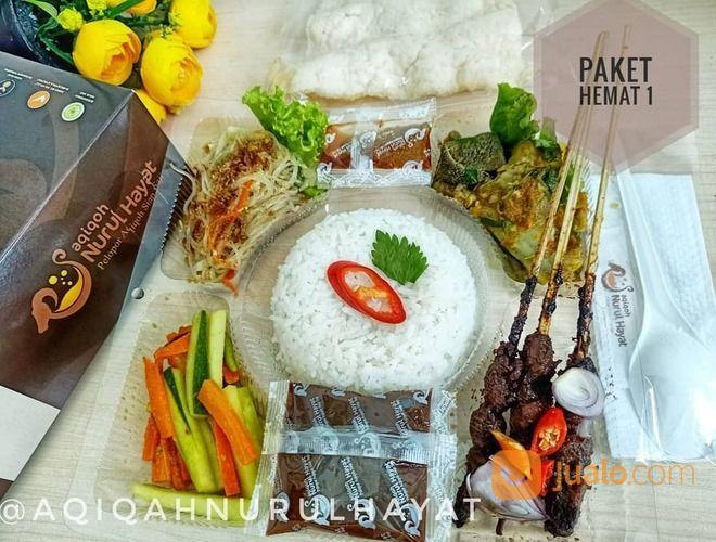 Paket Aqiqah Hemat 1 Kotakan (29526061) di Kota Jakarta Pusat