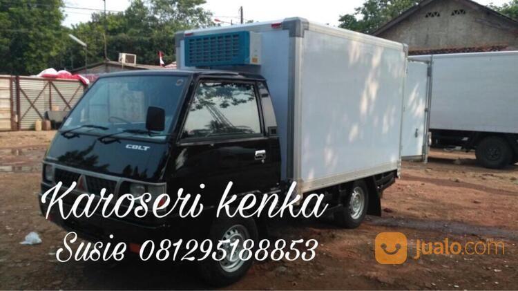 Harga Truk Pendingin Kenka (29527797) di Kab. Bekasi