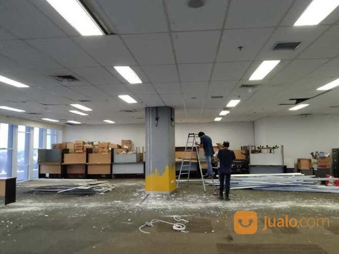 Jasa Bongkar Ruangan Kantor/Pindahan Kantor/Standarisasi Sewa//0895605298912 (29530922) di Kota Jakarta Selatan