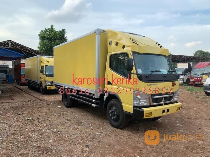 Mobil Pendingin - Karoseri Kenka (29532464) di Kab. Bekasi