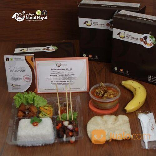 Jasa Aqiqah Jakarta Pusat   Catering Aqiqah Jakarta Pusat 2021 (29532632) di Kota Jakarta Pusat