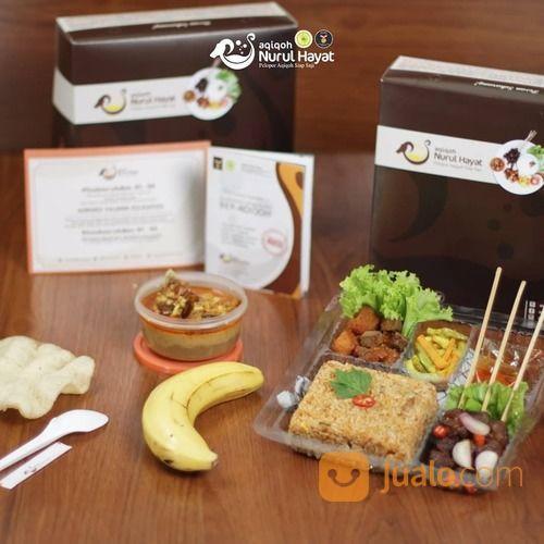 Paket Aqiqah Kotakan Nurul Hayat (29533130) di Kota Jakarta Pusat