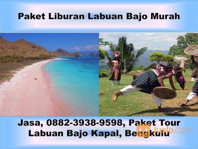 Jasa, 0882-3938-9598, Paket Wisata Labuan Bajo 1 Hari, Jambi (29533761) di Kota Semarang