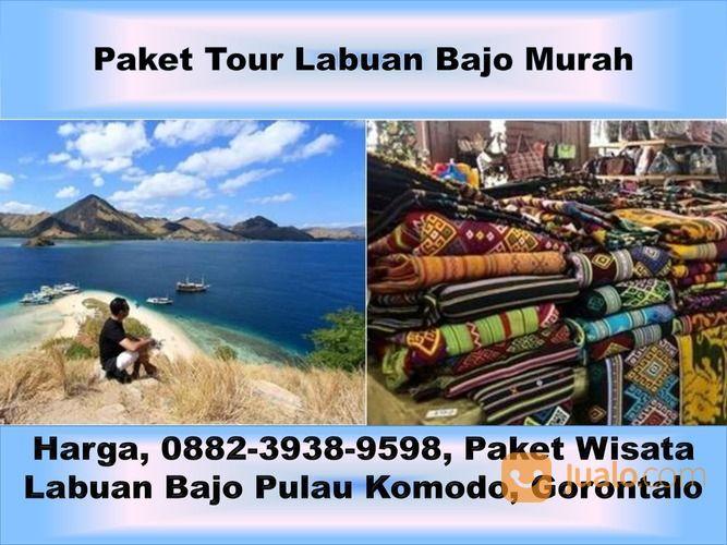 Harga, 0882-3938-9598, Paket Tour Labuan Bajo 1 Hari, Kalimantan Barat (29533801) di Kota Semarang